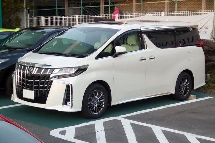10 Model Toyota Yang Tidak Begitu Terkenal