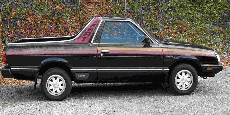 SUV Klasik Paling Keren Untuk Dimodifikasi